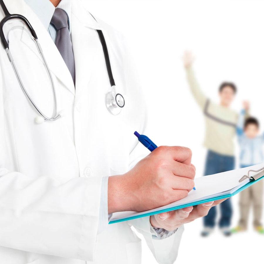 Medicina Especializada